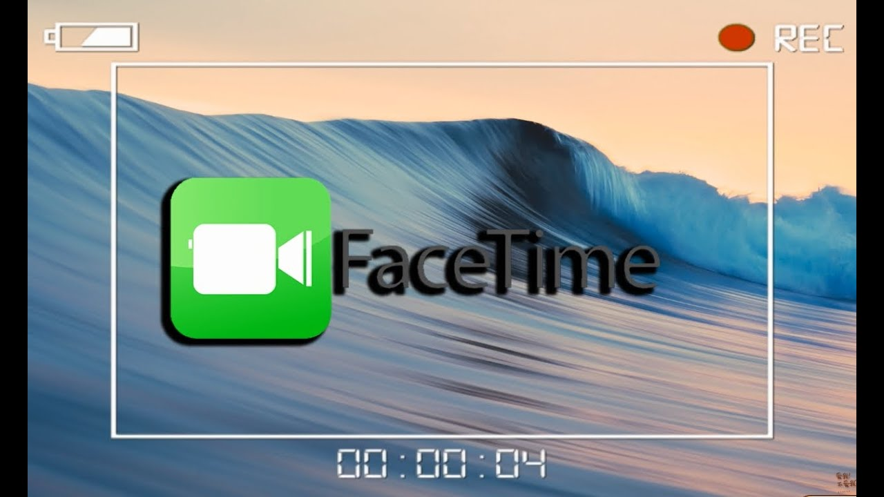 FaceTime Video Calls for iPhone and iPad