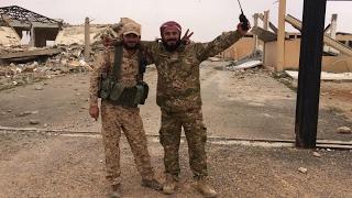 أخبار رعبية | عملية #عسكرية جديدة لـ #المعارضة_السورية