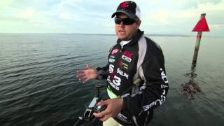How to Catch More Bass on Carolina Rigs