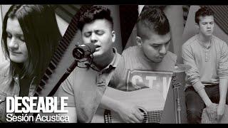 """Deseable"" Marcos Brunet - Cover / Sesión Acustica"
