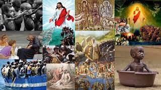 Zrno Riječi, Svetvinčenat live, Krist Kralj A