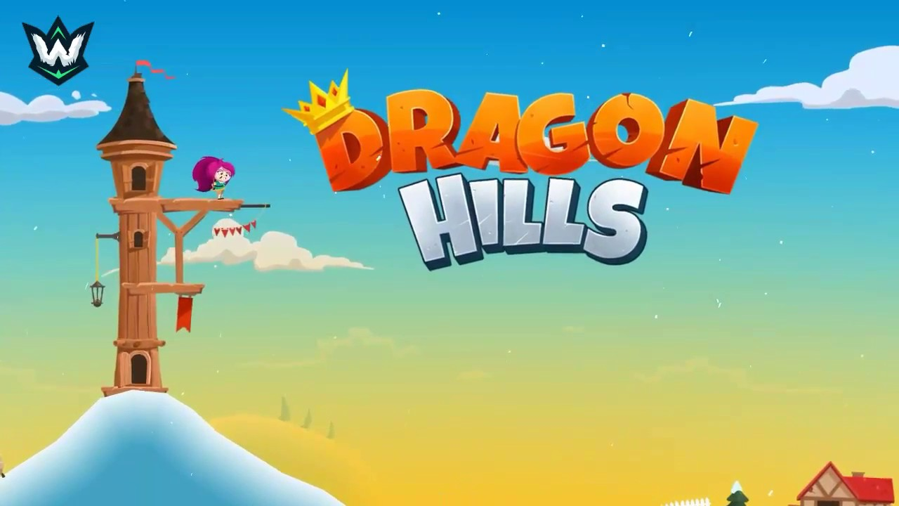HACK dragon hills 100% working on Android ✅