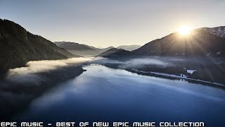 Epic Music (Energetic, Motivation) - Upbeat Background  Music For Videos