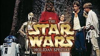 Honest Trailers - Star Wars Spinoffs (Holiday Special & More!)--Sub Ita