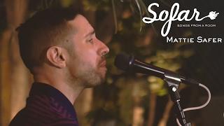 Mattie Safer - Whenever You're Ready | Sofar Los Angeles