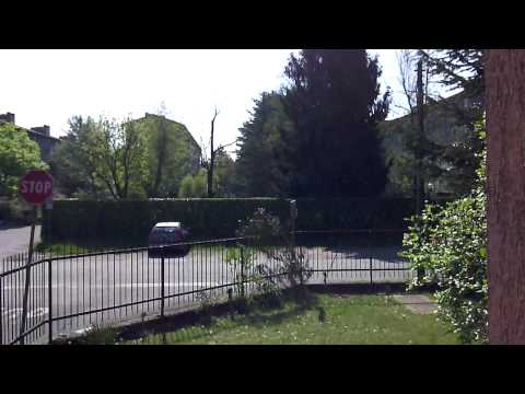 Video Test HD Doro Liberto 820 Mini