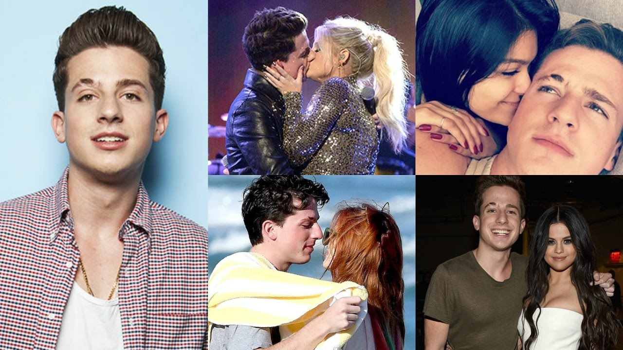 Is charlie puth dating meghan trainor lips