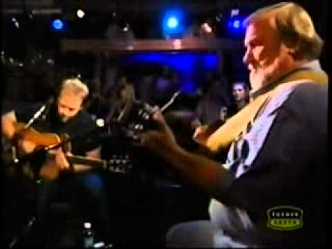 Shawn Mullins, Larry Jon Wilson (Sapelo)
