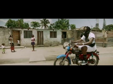 Stilo Magolide - MORE (Official Video)