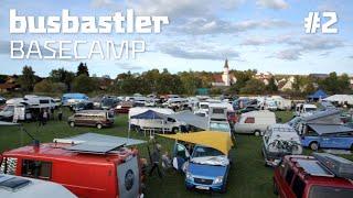 Busbastler Basecamp #2 - 2019