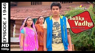 Balika Vadhu - 14th July 2015 - बालिका वधु - Full Episode (HD)