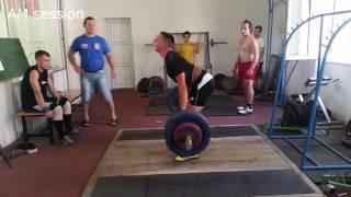 Training camp - 13.07.2016