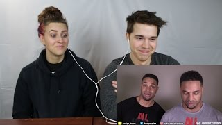 Why Women Are Hoes Men Are Studs @Hodgetwins REACTION