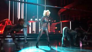 Britney Spears - 3 / Piece Of Me: Las Vegas