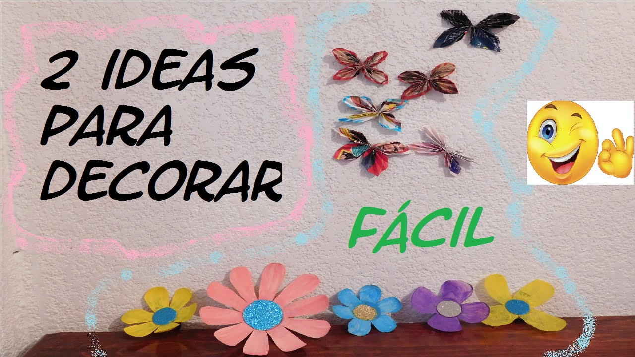 Ideas para decorar tu cuarto sin gastar dinero lysg for Ideas para decorar habitacion sorpresa