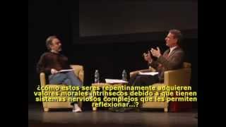 Shelly Kagan vs William Lane Craig sobre la moralidad sin Dios.