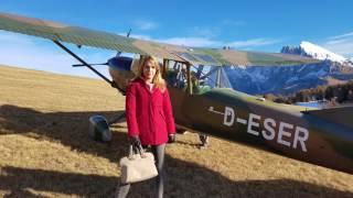 Download lagu Dolomites landings and picnic 4K MP3