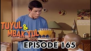 Tuyul Dan Mbak Yul Episode 165 - Pede Aja Lagi