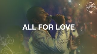 Gambar cover All For Love - Hillsong Worship