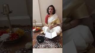 Raag Rageshree and Milan Gandhar by Shruti Vaze