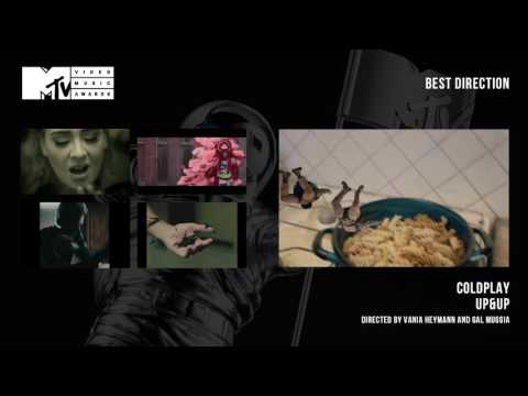 MTV Video Music Awards 2016 - Best Direction Nominees