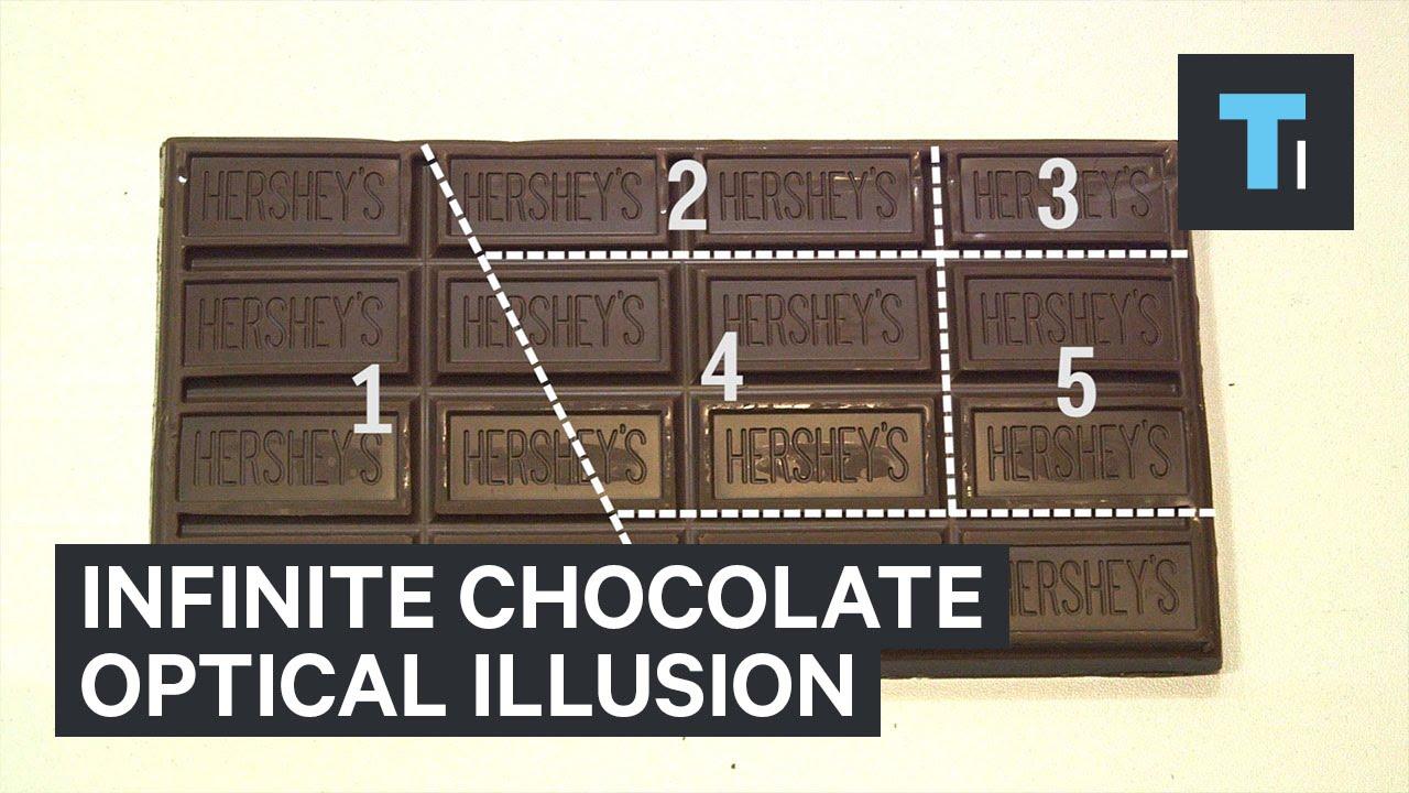 optical illusions infinite