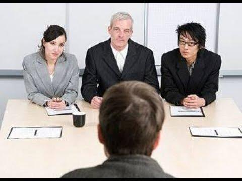Job Interview Facts