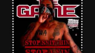 The Game - Stop Talkin To The Cops