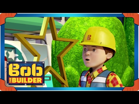 Bob the Builder US - Star Attraction | Season 19 Episode 38