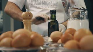 Повар познается в омлете: в Минске прошли соревнования поваров