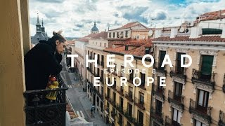 TheRoad. Episode 8 - Europe (pt. 1) | S1