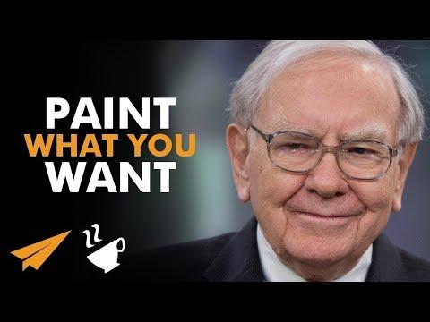 """""""I DON'T Do What WALL STREET Tells Me!"""" - Warren Buffett - #Entspresso"""