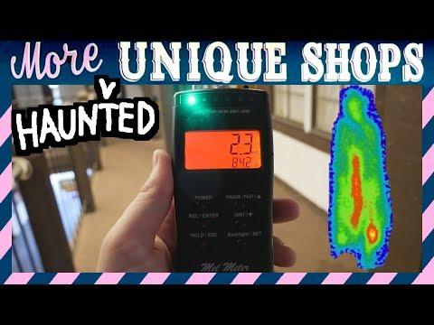 Solvang California Mysterialis Ghost Investigation Haunted Unique Shops John Razimus