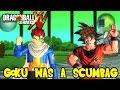 Dragon Ball Xenoverse Toriyama Says Goku Isn t Supposed To Be A Righteous Hero