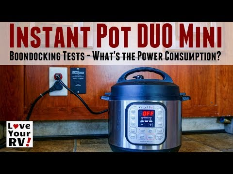instant-pot-duo-mini---off-grid-power-usage-tests