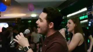 Смотреть клип Alban Bartoli - Showcase La Gioia