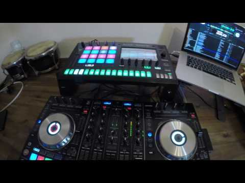 Pioneer Toraiz SP-16 I New DJ Setup