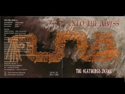 INTO THE ABYSS - Whirls Of The Aeons
