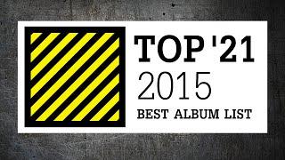 D.S.E. / TOP 21 2015