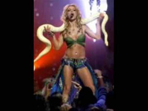 Britney SpearsGet Back