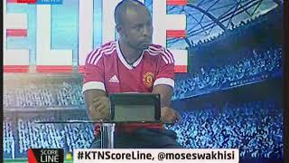 The state of Kenya's athletics and AK leadership | #KTNScoreline
