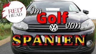 VW Golf 6 Cabrio 1,4 TSI mit 210 PS -Motor CAVD -Typische Fehldiagnosen | Redhead