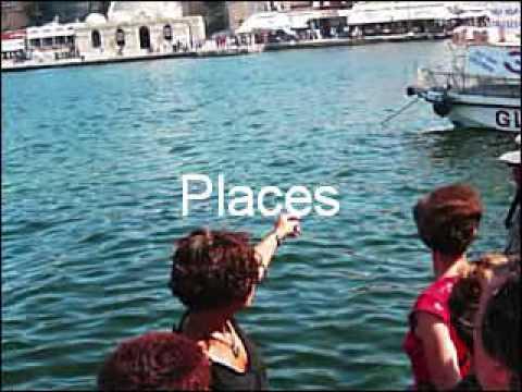 "Greece - Crete  ""Meredisoul Experience"""