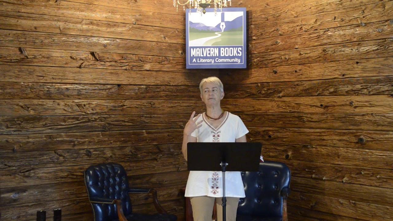 August   2019   Malvern Books