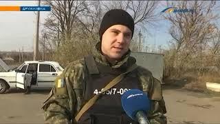 За неделю на Донеччине изъяли более 50 тонн нелегального горючего