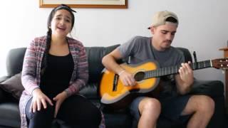 No Hay Título - J Balvin (Cover) By Alessandra Rodriguez ft Rafael Russian.