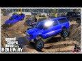 GTA 5 Roleplay - HUGE OFFROADING CAR WRECK | RedlineRP #502