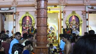 Sri Nava Chandi Homam - Sri Darma Muneeswaran Temp