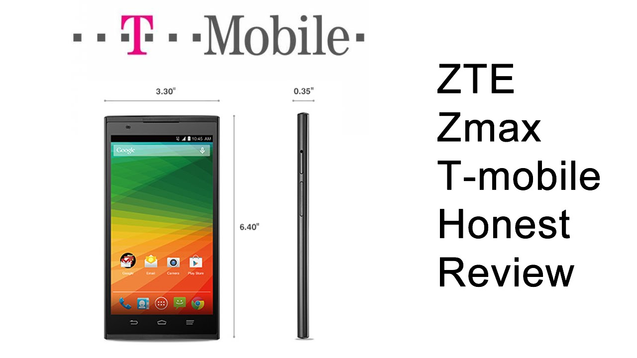 zte zmax eject tool can find console