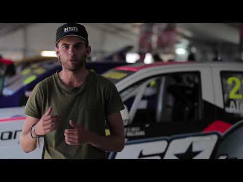 SP Tools Tom Alexander   SuperUtes Adelaide 500 Recap